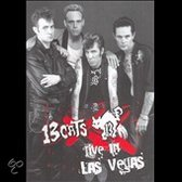 13 Cats - Live In Las Vegas