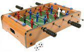 Engelhart tafelvoetbalspel hout