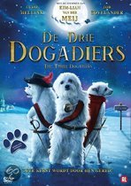 DVD De drie dogadiers
