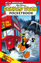Donald Duck Pocket Engels 4