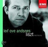 Leif Ove Andsnes - Liszt: Piano Recital