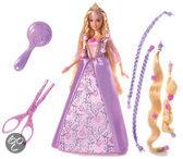 Barbie Prinses Raponsje