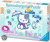 Ravensburger Puzzel Hello Kitty
