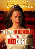 The Affair Of The Necklace / Red Dust