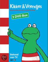 Kikker & Vriendjes Box
