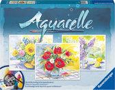 Aquarelle - Boeketten