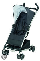Maxi-Cosi Noa - Buggy - Total Black
