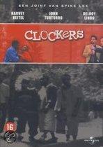 Clockers (D) (dvd)