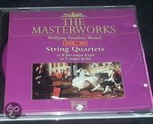 Mozart: String quartets vol. 30