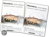 Snowbee Monofilament Leader ML9FT - 4.1 Lb - 275 cm