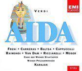 Verdi: Aida / Karajan, Freni, Carreras, Baltsa, Cappuccilli