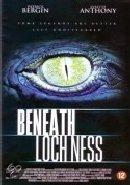 Beneath Lochness (dvd)