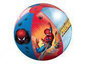 Spider-Man Strandbal 50Cm