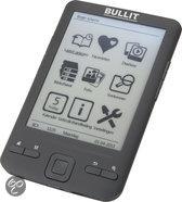 Afbeelding van de 'Bullit E-Reader RHD430 - 4.3inch - Zwart'