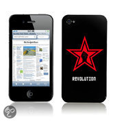 Nextware Art Pop, iPhone 4 Clip Case, Revolution