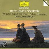 Beethoven: Sonaten / Daniel Barenboim