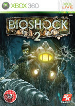 Bioshock 2 - Xbox 360 (Compatible met Xbox One)