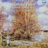 La Bonne Chanson Op.61/Klaviertrio Op.120