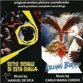 Sette Scialli Di Seta Gialla / Killing Birds