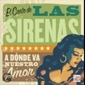 El Canto de las Sirenas: Latin Torch Songs