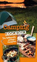 Camping kookboek karton