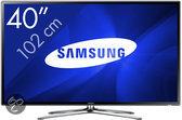 Samsung UE40F6320 - 3D Led-tv - 40 inch - Full HD - Smart tv