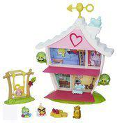 Telepods Angry Birds Stella Birdhouse - Speelset