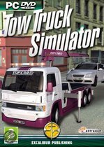 Tow Truck Simulator - Windows
