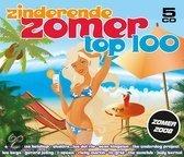 Zinderende Zomer Top 100 - 2008