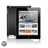 Nextware Carbon Clip On voor iPad 2