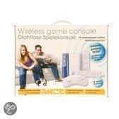 Draadloze game console 48 spellen