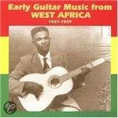 Early Guitar Music From West Africa
