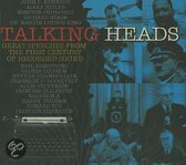 Talking Heads: Great Spee