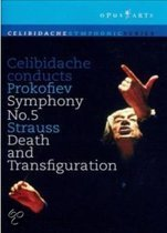 Symphony 5/Death And  Transfiguration