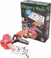 Mr Creepy Magic 2
