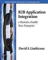 B2B Application Integration