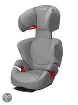 Maxi Cosi Rodi Air Protect - Autostoel - Concrete Grey - 2015