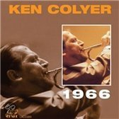 Ken Colyer 1966