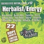 Herbalist/Energy