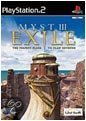 Myst 3, Exile