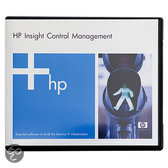 HP Insight Control incl 1yr 24x7 Supp ProLiant ML/DL/BL-bundle Tracking Lic