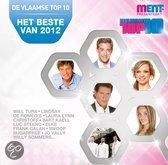 De Vlaamse Top 10 - Het Beste Van 2012