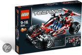 LEGO Technic Buggy - 8048