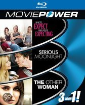 Moviepower Box 3 Romantische komedie Blu ray