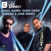Cr2 -Live & Direct  -Harry Romero
