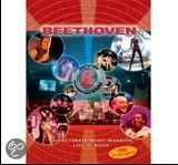 Beethoven (Band/Act) - The Ultimate Music Invasion (Dvd+Cd