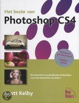 Het beste van Photoshop CS4