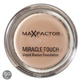Max Factor Miracle Touch Liquid Illusion - 70 Natural - Foundation