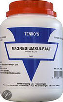 Tendo Magnesium Sulfaat