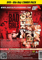 Digital playground-bad girls 06 (combo-pack)